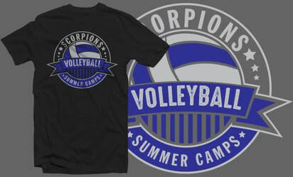 Scorpions Volleyball Club
